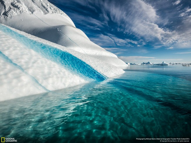 beautiful pictures - Bernstorff Isofjord, Greenland