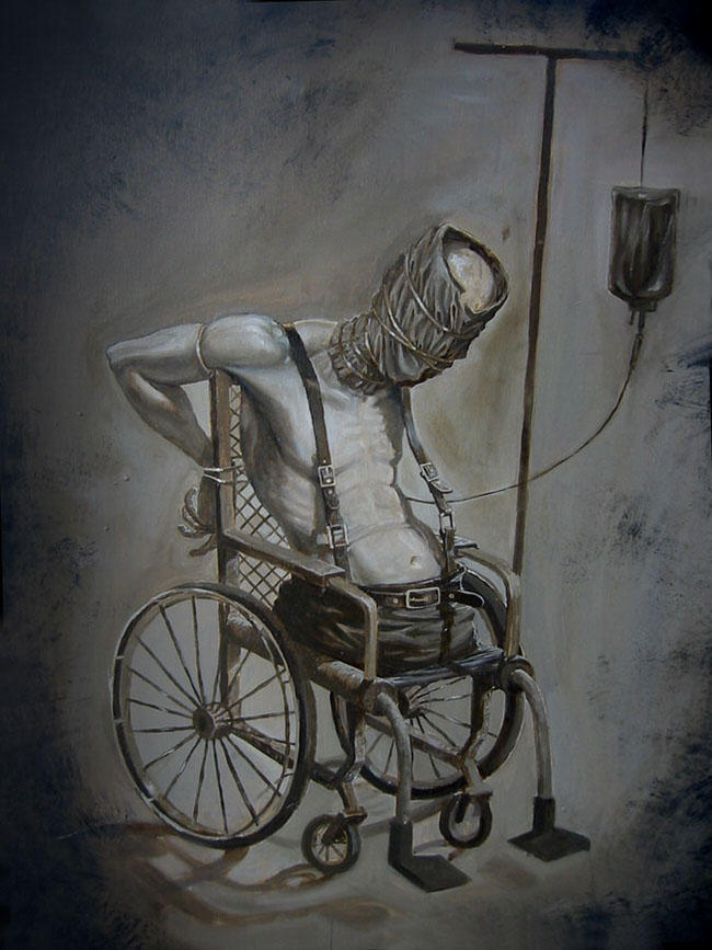 monster-drawings-Wheelchair_Patient