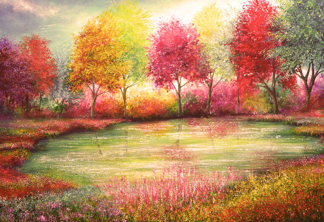 paintings-of-nature-colours_of_life