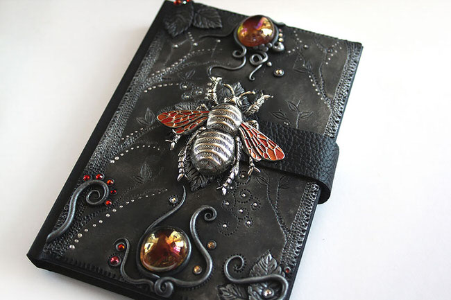 gorgeous-clay-book-covers-by-aniko-kolesnikova-3
