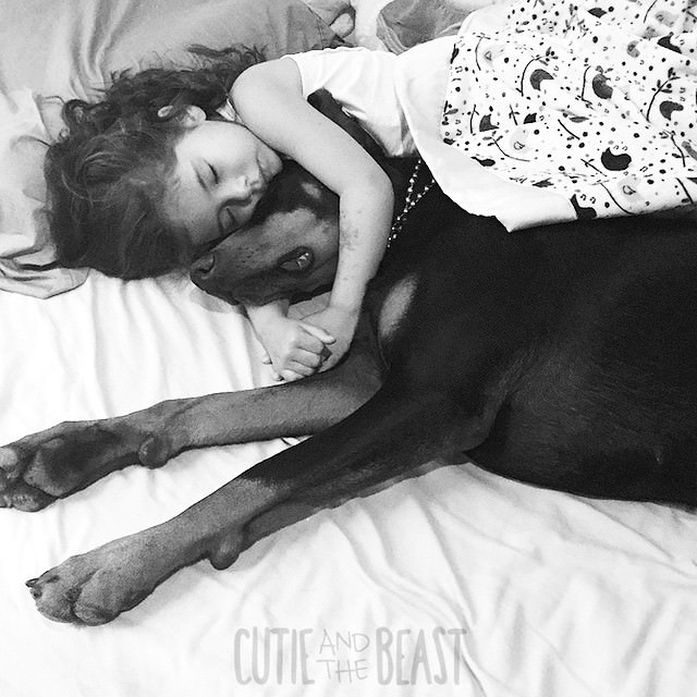 cutie-and-the-beast-dog-and-girl-doberman-best-friends-19