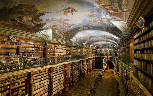 klementinum-national-library-czech-republic-3