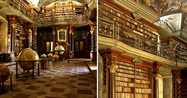 klementinum-national-library-czech-republic-4