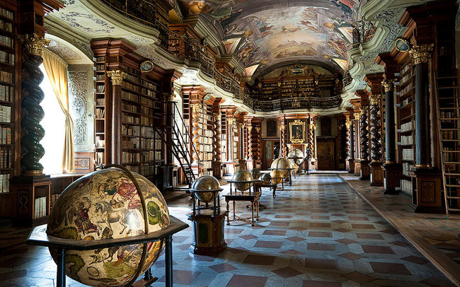 klementinum-national-library-czech-republic-5