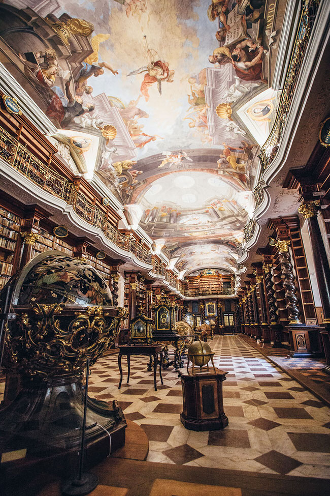 klementinum-national-library-czech-republic-6