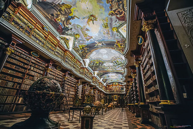 klementinum-national-library-czech-republic-8