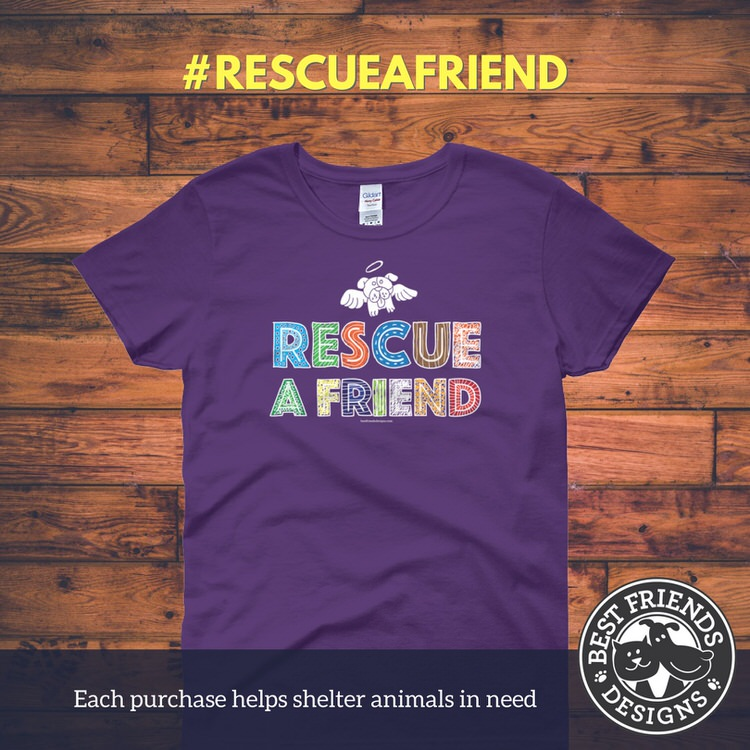 rescue a friend